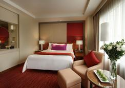 Courtyard by Marriott Bangkok - Bangkok - Bedroom