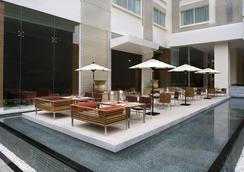 Courtyard by Marriott Bangkok - Bangkok - Restaurant