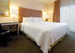 iStay Hotel Ciudad Juarez - Ciudad Juarez - Bedroom