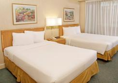 Travohotel Monterrey Historico - Monterrey - Bedroom