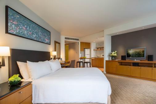Chatrium Residence Sathorn Bangkok - Bangkok - Bedroom