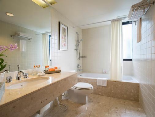 Chatrium Residence Sathon - Bangkok - Bathroom