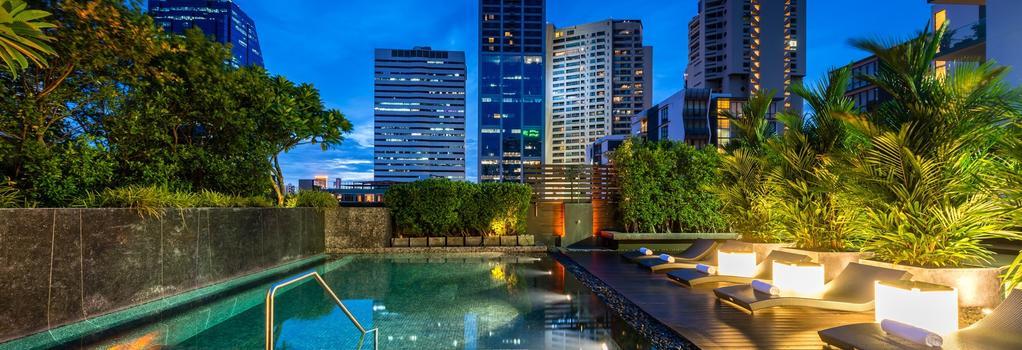 Maitria Hotel Sukhumvit 18 - Bangkok - Building