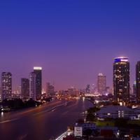 Chatrium Hotel Riverside Bangkok Featured Image