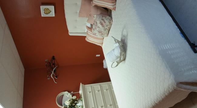 Bishop's Bed Breakfast and Beyond - New Orleans - Bedroom