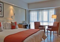 Regente Palace Hotel - Buenos Aires - Bedroom