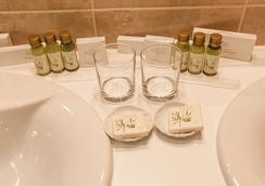 Olymp Hotel - Kazan - Bathroom