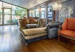 Hotel Sant'anselmo - Rome - Lounge