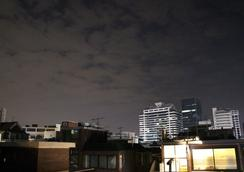 Bunk Guest House - Hostel - Seoul - Outdoor view