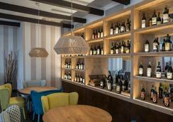 Park Hotel San Jorge & Spa - Platja d'Aro - Restaurant