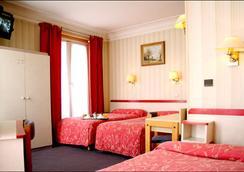 Avenir Hotel Montmartre - Paris - Bedroom