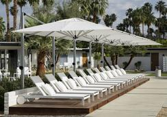 L'Horizon Resort & Spa - Palm Springs - Pool