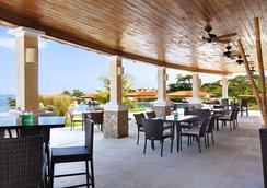Pristine Bay Resort - Coxen Hole - Restaurant