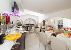 Demetra Hotel - Rome - Bar