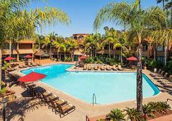 Handlery Hotel - San Diego - Pool