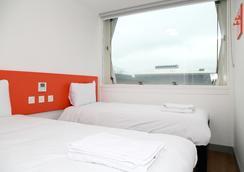 easyHotel Croydon - Croydon - Bedroom