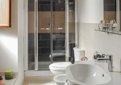 Etna Suite Rooms - Catania - Bathroom