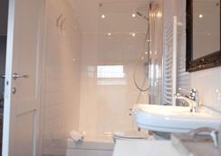Il Borgo di Genova - Genoa - Bathroom