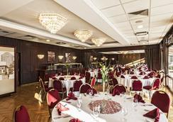 Hotel Budapest - Budapest - Restaurant