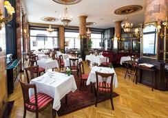 Danubius Hotel Astoria City Center - Budapest - Restaurant