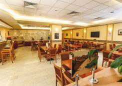 Danubius Hotel Arena - Budapest - Budapest - Restaurant