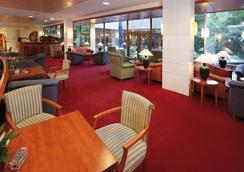 Danubius Health Spa Resort Margitsziget - Budapest - Lobby