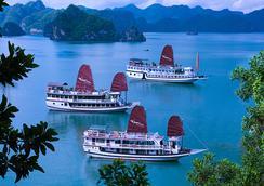 Swan Cruises Halong - Ha Long - Attractions