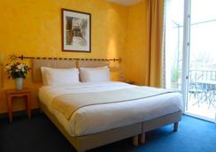 Hotel Acacias - Arles - Bedroom