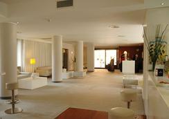 Hotel Area Roma - Rome - Lobby