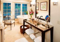 The Upham Hotel & Country House - Santa Barbara - Bathroom