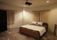 El Hacienda Homestead - Hua Hin - Bedroom