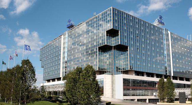 Hilton Prague - Prague - Building