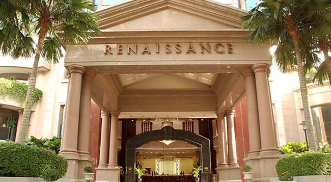 Renaissance Kuala Lumpur Hotel - Kuala Lumpur - Building