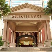 Renaissance Kuala Lumpur Hotel Exterior