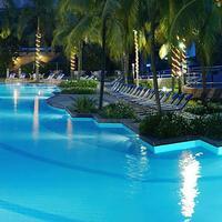 Renaissance Kuala Lumpur Hotel Health club