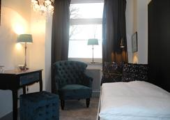 Havel Lodge Hotel - Berlin - Bedroom