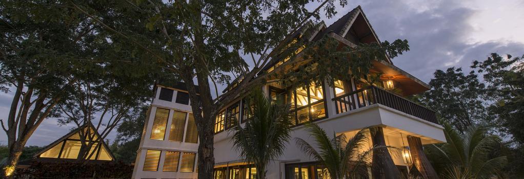 Bodhissara Estates Private Reserve - Chiang Mai - Building