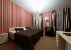 Avenue Hotel - Saint Petersburg - Bedroom