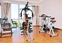 Sea Castle 2 Hotel - Da Nang - Gym