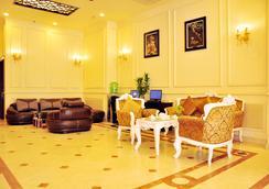 Sea Castle 2 Hotel - Da Nang - Lobby