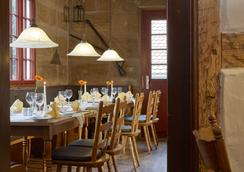 H+ Hotel Nürnberg - Nuremberg - Restaurant