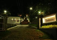 Tlv Resorts - Kodaikanal - Outdoor view