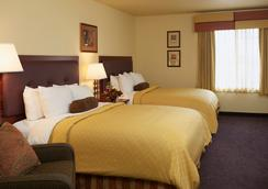 Larkspur Landing Bellevue - An All-suite Hotel - Bellevue - Bedroom