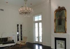 Melrose Mansion - New Orleans - Lobby
