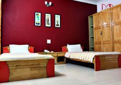 Bluemoon comforts - Bangalore - Bedroom