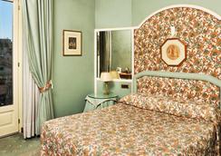 Mecenate Palace Hotel - Rome - Bedroom