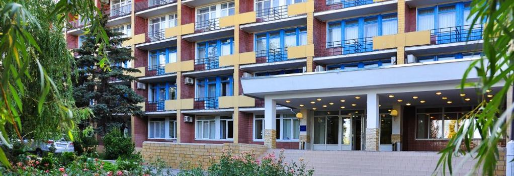 Hotel Start - Volgograd - Building