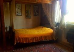 Nino Gelashvili Guesthouse - Tbilisi - Bedroom