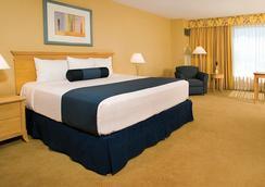 Resorts Casino Hotel Atlantic City - Atlantic City - Bedroom