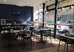 Coypel - Paris - Restaurant